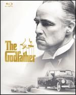 The Godfather [Blu-ray] - Francis Ford Coppola