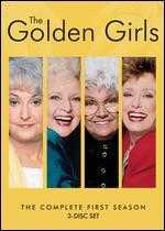 The Golden Girls: Season 01