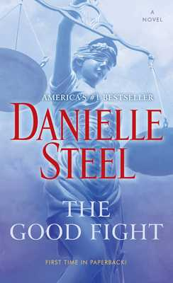 The Good Fight - Steel, Danielle