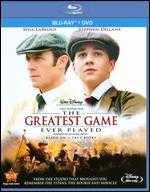 The Greatest Game Ever Played [Blu-Ray/DVD] - Bill Paxton