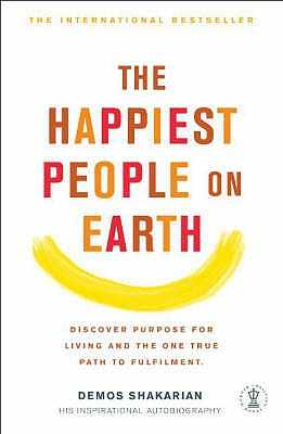 The Happiest People On Earth - Sherill, Elizabeth, and Shakarian, Demos, and Sherrill, John