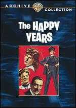 The Happy Years - William Wellman