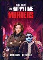 The Happytime Murders - Brian Henson
