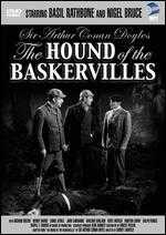 The Hound of the Baskervilles - Sidney Lanfield