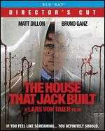 The House That Jack Built [Blu-ray] - Lars von Trier