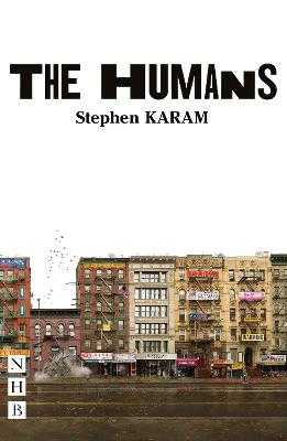 The Humans - Karam, Stephen