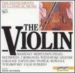 The Instruments of Classical Music, Vol. 5: The Violin