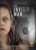 The Invisible Man - Leigh Whannell
