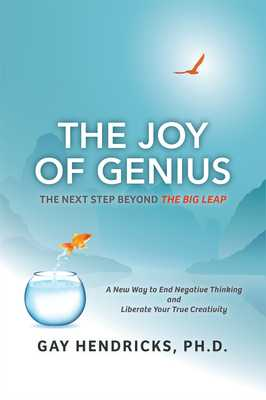 The Joy of Genius: The Next Step Beyond the Big Leap - Hendricks, Gay, Dr., PH D