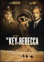 The Key to Rebecca - David Hemmings