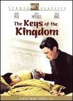 The Keys of the Kingdom - John M. Stahl