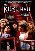 The Kids in the Hall: Season 01 -