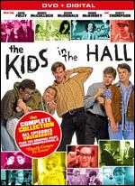 The Kids in the Hall: The Complete Collection [12 Discs] - John Blanchard