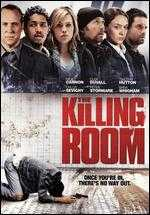 The Killing Room - Jonathan Liebesman
