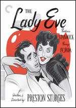 The Lady Eve [Criterion Collection] - Preston Sturges