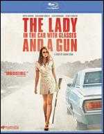 The Lady in the Car with Glasses and a Gun [Blu-ray] - Joann Sfar