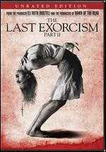 The Last Exorcism Part II [Unrated] [Includes Digital Copy] - Ed Gass-Donnelly