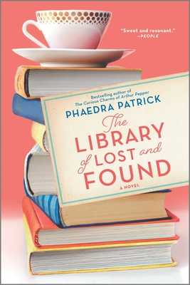 The Library of Lost and Found - Patrick, Phaedra