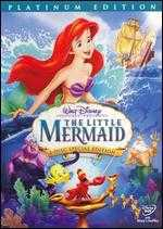 The Little Mermaid [2 Discs] [Special Edition]
