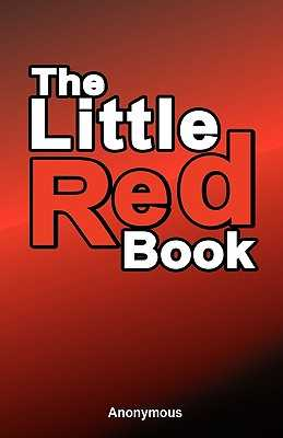 The Little Red Book - Anonymous