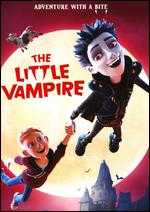 The Little Vampire - Karsten Kiilerich; Richard Claus