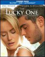The Lucky One [2 Discs] [Includes Digital Copy] [Blu-ray/DVD] - Scott Hicks