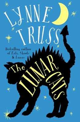 The Lunar Cats - Truss, Lynne