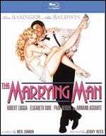 The Marrying Man [Blu-ray] - Jerry Rees