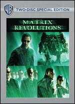 The Matrix [Special Edition] [2 Discs] - Andy Wachowski; Larry Wachowski