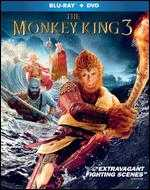The Monkey King 3 [Blu-ray] - Soi Cheang