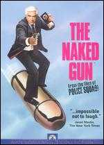 The Naked Gun: From the Files of Police Squad - David Zucker