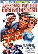 The Naked Spur - Anthony Mann