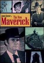 The New Maverick - Hy Averback