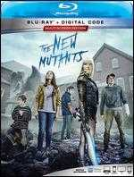 The New Mutants [Includes Digital Copy] [Blu-ray]