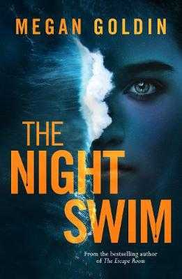 The Night Swim - Goldin, Megan