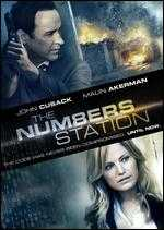 The Numbers Station - Kasper Barfoed