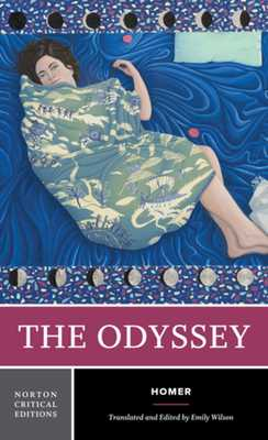 The Odyssey - Homer, and Wilson, Emily (Translated by)