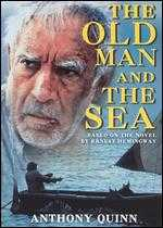 The Old Man and the Sea - Jud Taylor