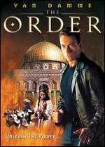 The Order - Sheldon Lettich