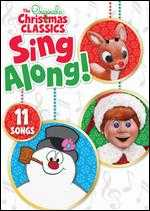 The Original Television Christmas Classics Sing-Along -