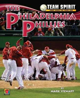 The Philadelphia Phillies - Stewart, Mark