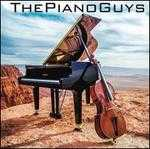 The Piano Guys - Al van der Beek (percussion); Al van der Beek (vocals); Al van der Beek (piano); Alex Boyé (vocals); Jon Schmidt (vocals); Jon Schmidt (piano); Steven Sharp Nelson (percussion); Steven Sharp Nelson (vocals); Steven Sharp Nelson (steel cello)