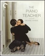 The Piano Teacher [Criterion Collection] [Blu-ray] - Michael Haneke