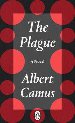 The Plague - Camus, Albert
