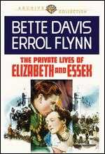 The Private Lives of Elizabeth and Essex - Michael Curtiz