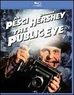 The Public Eye [Blu-ray] - Howard Franklin