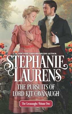 The Pursuits of Lord Kit Cavanaugh - Laurens, Stephanie