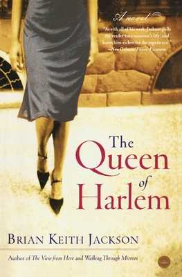 The Queen of Harlem - Jackson, Brian Keith