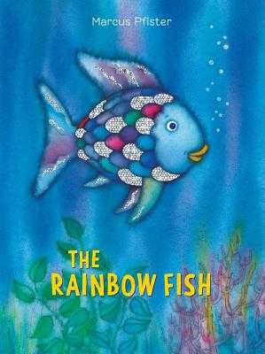 The Rainbow Fish - James, J Alison (Translated by)