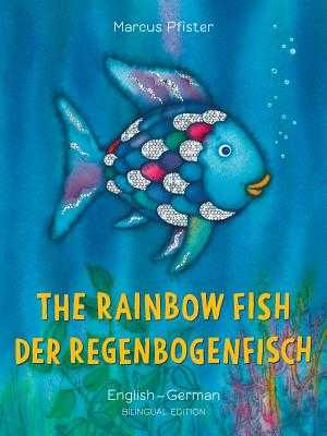 The Rainbow Fish/Bi: Libri - Eng/German PB - Pfister, Marcus